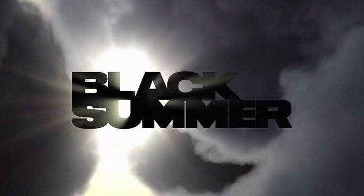 Photo of Black Summer (SPOILER)