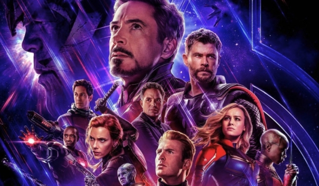 Photo of Avengers ENDGAME: Il film Marvel che serviva (PARTE 1)
